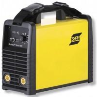 Ηλεκτροσυγκόλληση / Μηχανή συγκόλλησης ηλεκτροδίου ΜΜΑ Buddy Arc 180 CE c/w Plug