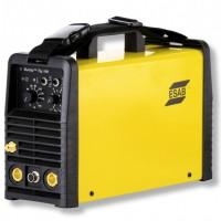 Ηλεκτροσυγκόλληση / Μηχανή συγκόλλησης TIG με υψίσυχνο Buddy Tig 160 CE c/w Plug