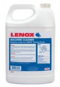 Lenox Machine Cleaner Fluid
